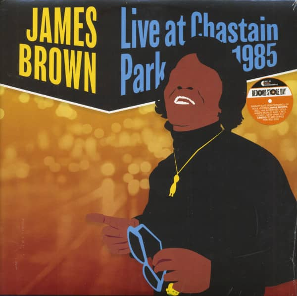 Live At Chastain Park 1985 (2-LP, Ltd.)