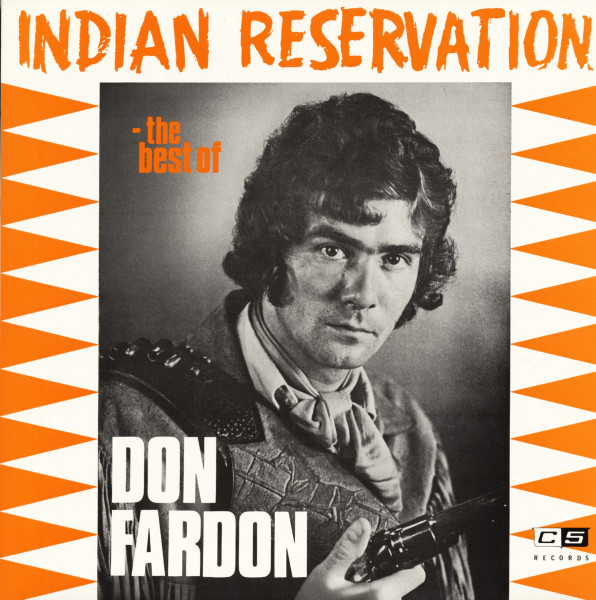 Indian Reservation - Best Of (1968-73)
