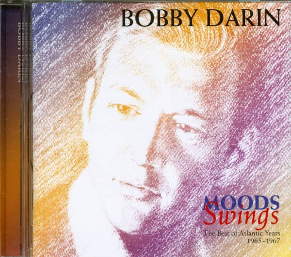 Moods Swings (CD)