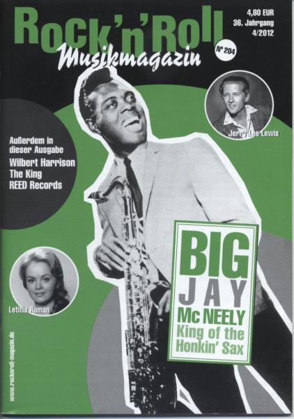 Musikmagazin 4-2012 # 204
