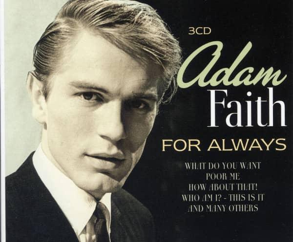 For Always (3-CD)