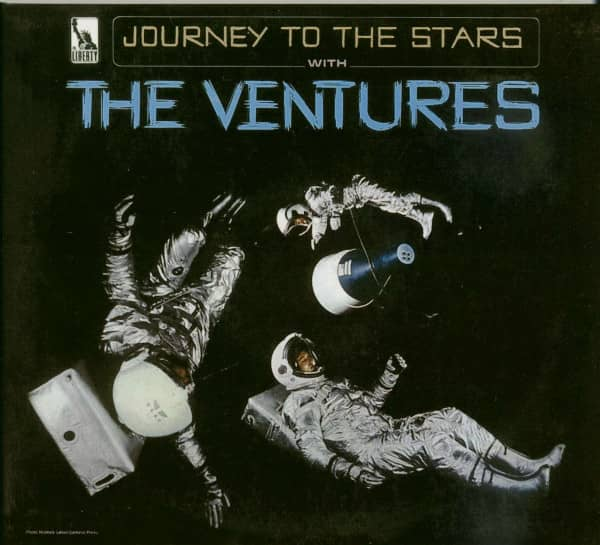 Journey To The Stars...plus - Digipack