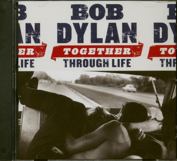 Together Through Life (CD)