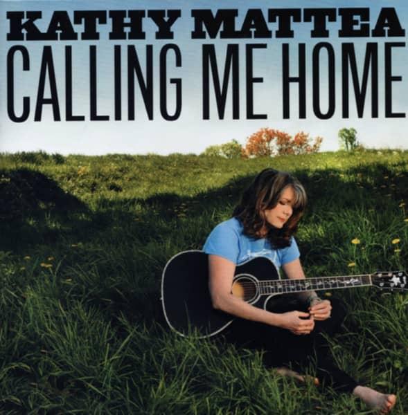 Calling Me Home (2012)