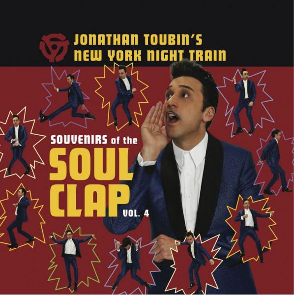 Souvenirs Of The Soul Clap Vol.4 (LP)