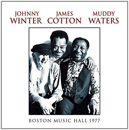 Boston Music Hall 1977 (2-CD)
