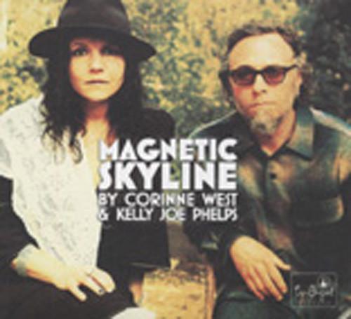 Magnetic Skyline