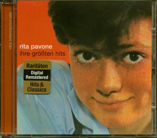 Ihre größten Hits - Her Greatest Hits (CD)