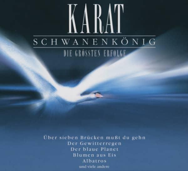 Schwanenkönig 3-CD