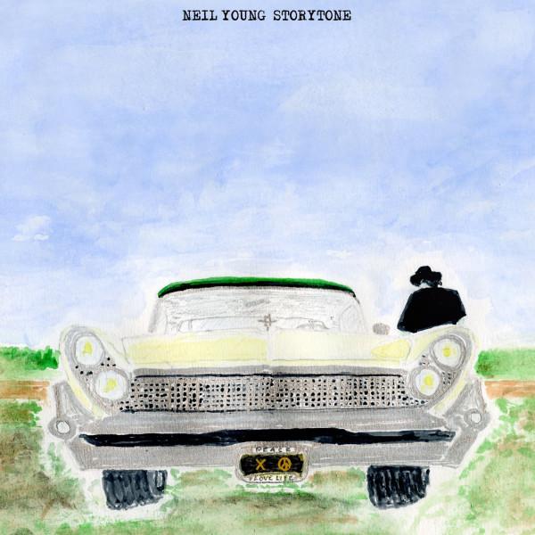 Storytone (2-LP)