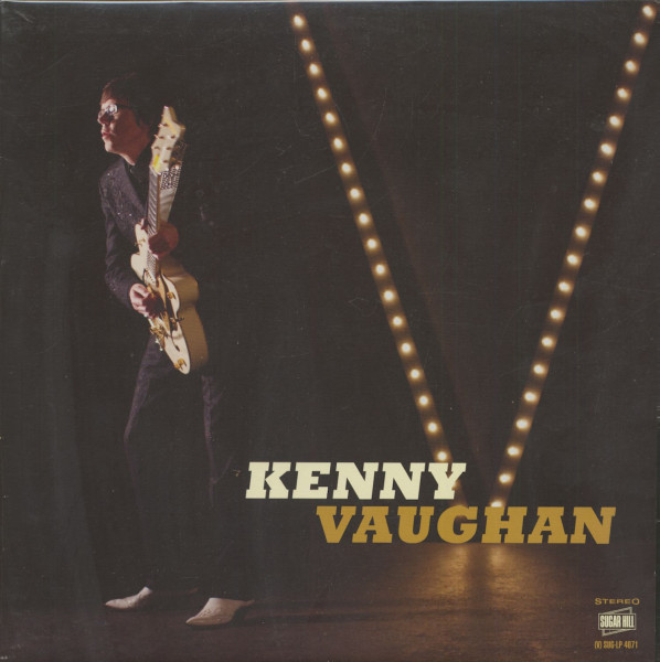 Kenny Vaughan (LP)