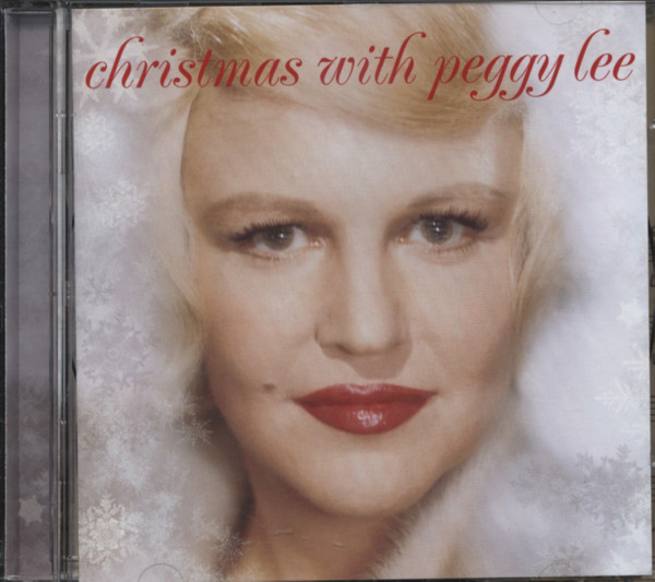 Christmas With Peggy Lee...plus