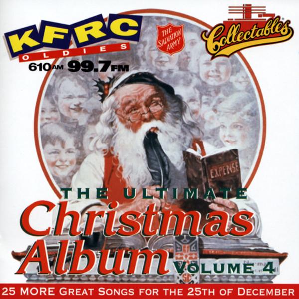 Vol.4, The Ultimate Christmas Album