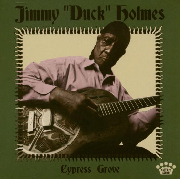 Cypress Grove (CD)