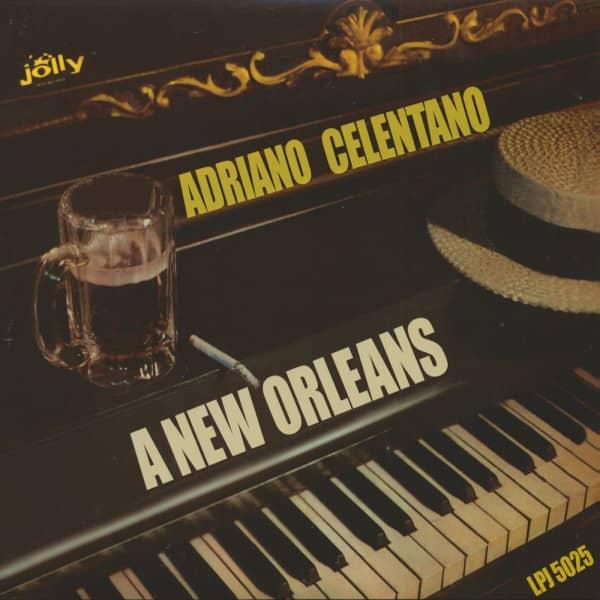 A New Orleans (LP)