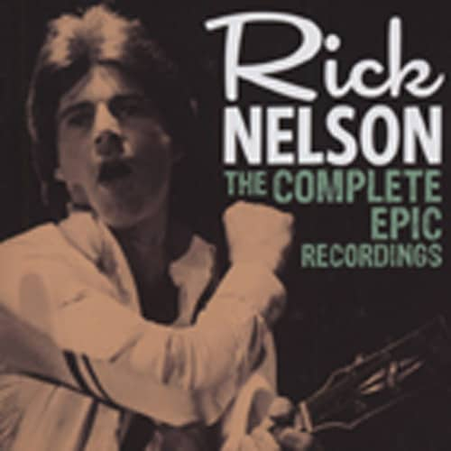 The Complete Epic Recordings (2-CD)