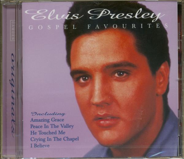 Take My Hand - Gospel Favourites (CD)