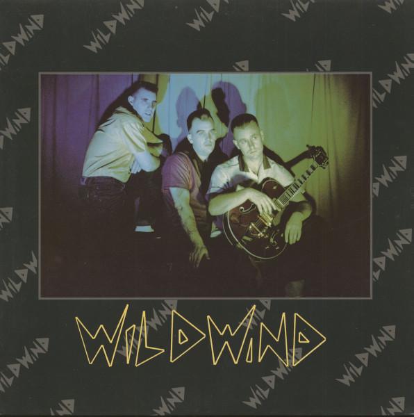 Wildwind (LP)