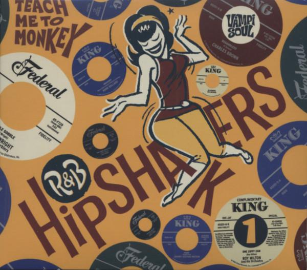 R&B Hipshakers