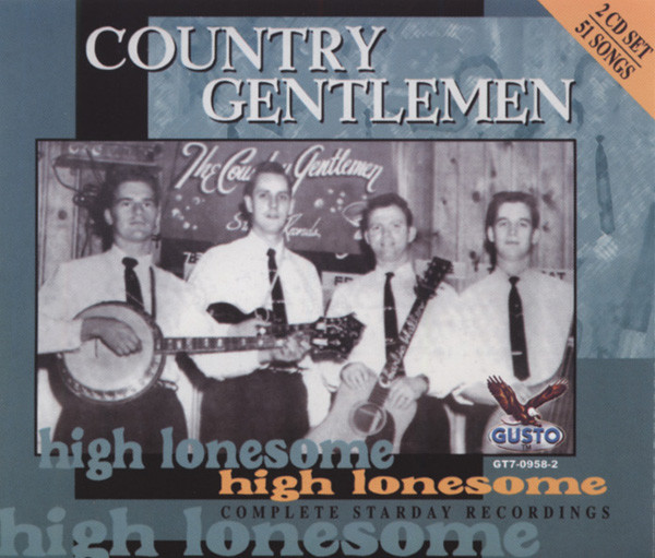 High Lonesome - Complete Starday (2-CD)