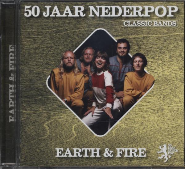 50 Jaar Nederpop Series (CD)