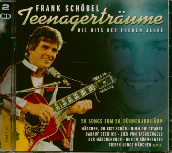 Teenagerträume (2-CD)