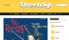 Presse-Archiv-The-Ventures-Play-Telstar-The-Lonely-Bull-streetclips