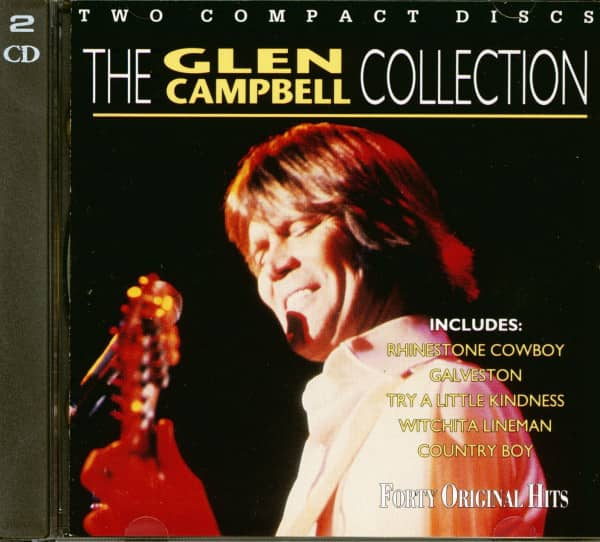 Collection (2-CD)