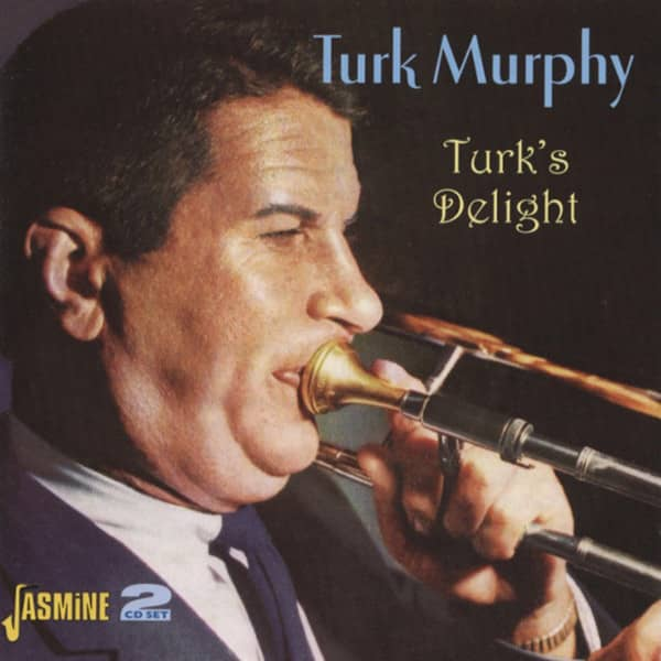 Turk's Delight 2-CD