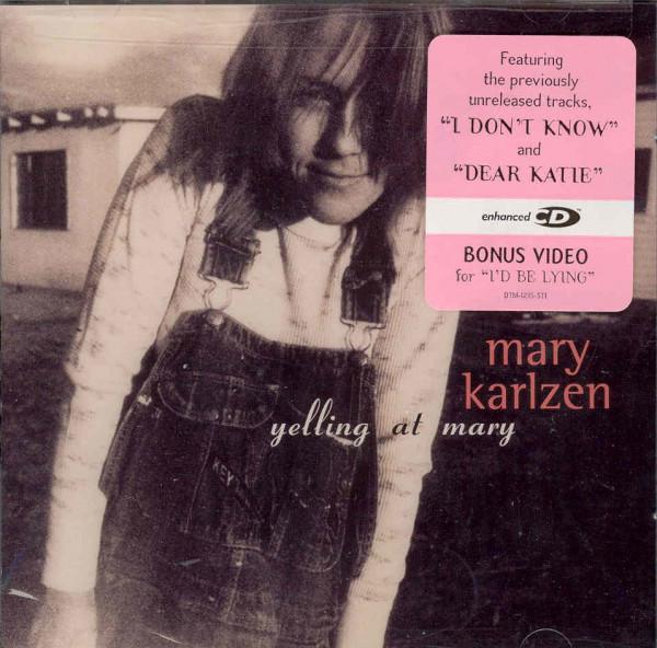 Yelling At Mary (2006)
