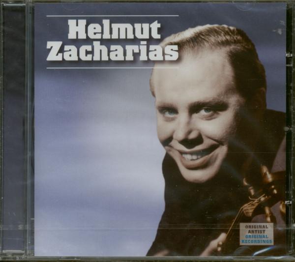 Helmut Zacharias (CD)