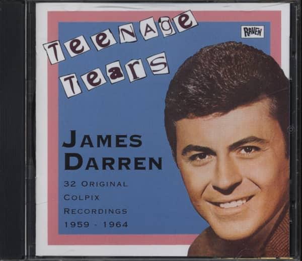 Teenage Years (Colpix 1959-64)
