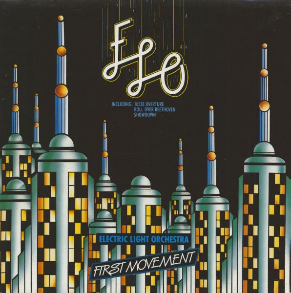 First Movement (LP)