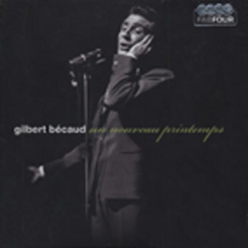 Un Nouveau Printemps (4-CD)