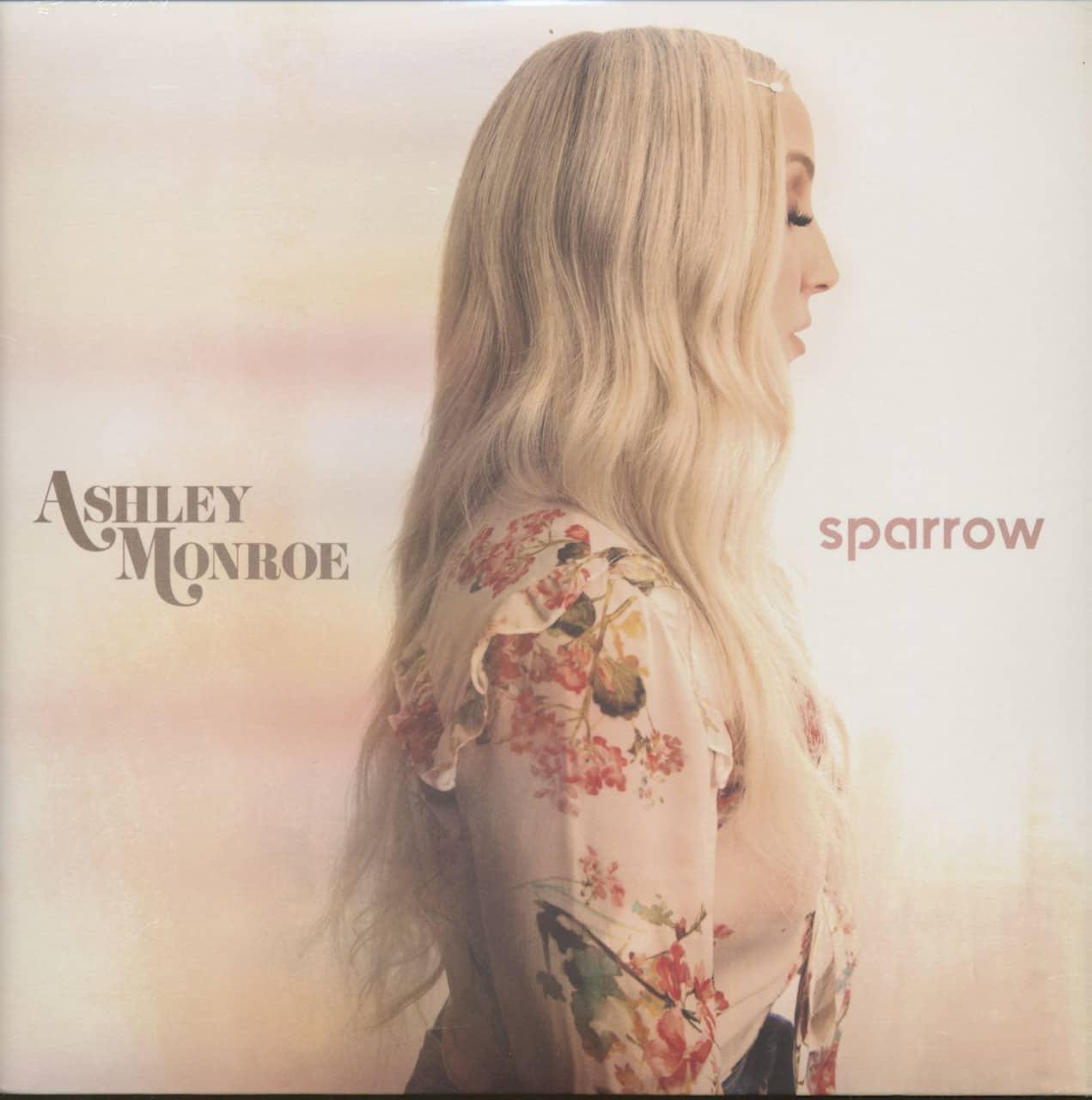 Ashley Monroe - Sparrow (LP)