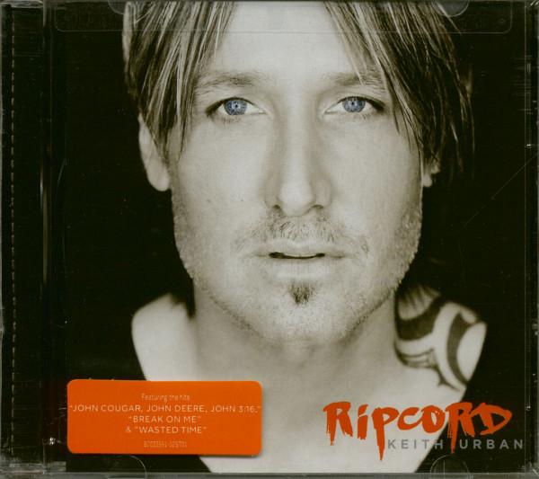 Ripcord (CD)