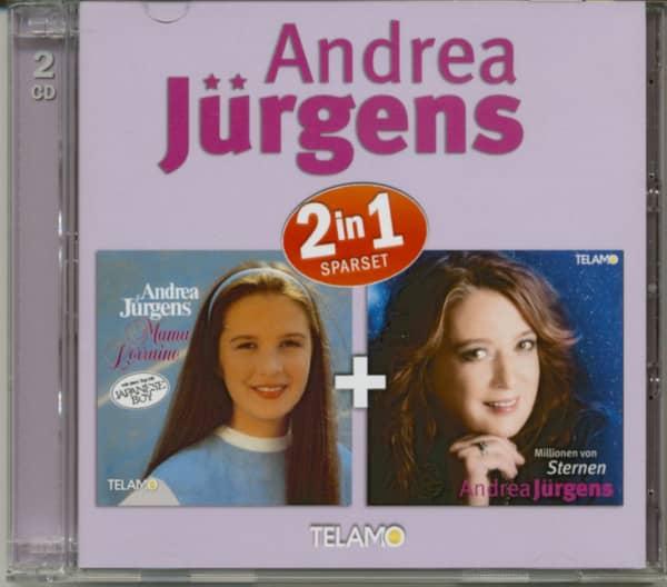 2 in 1 (2-CD)