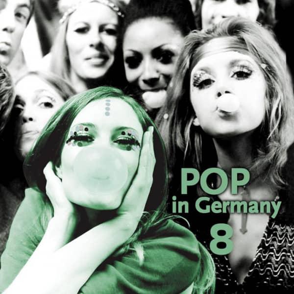 Vol.8 - Pop in Germany