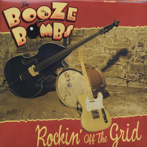 Rockin' Off The Grid - 180g Vinyl