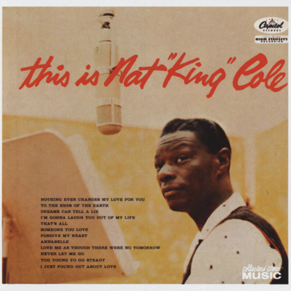 This Is Nat 'King' Cole