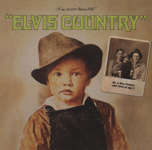 Elvis Country - Special Editon (2-CD)