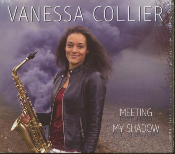 Meeting My Shadow (CD)
