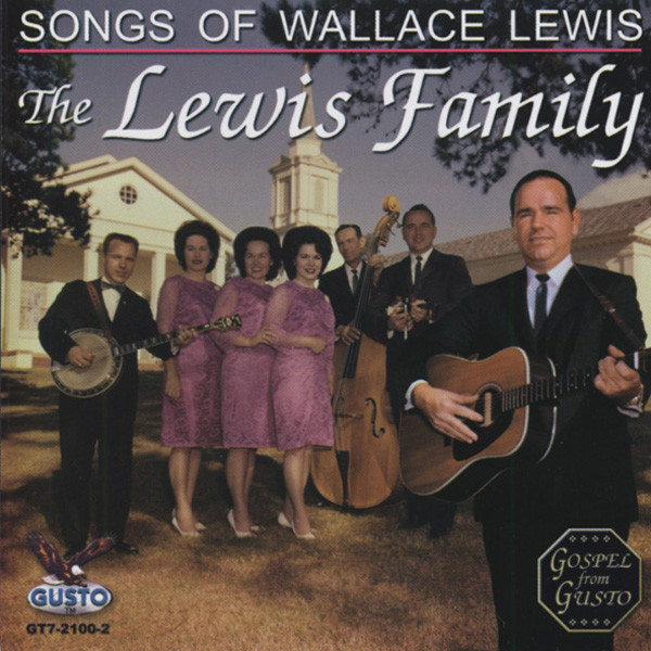 Songs Of Wallace Lewis