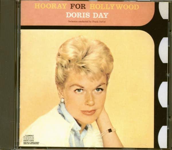 Hooray For Hollywood Vol.1 (CD)