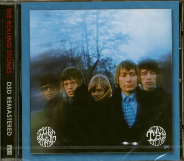 Between The Buttons UK - Remastered