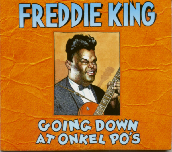 Going Down at Onkel Po's (2-CD)