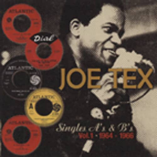 Singles A's & B's (1964-66)