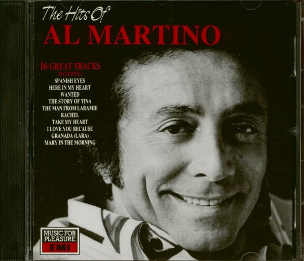 The Hits Of Al Martino (CD)