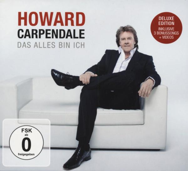 Das Alles Bin Ich (2011) 2-Disc Deluxe Ed.
