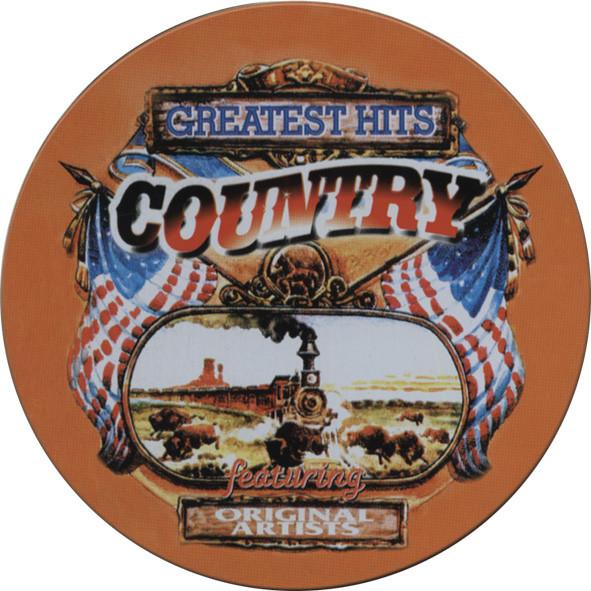 Sun Records Country - Blechdose - Tin Collecti